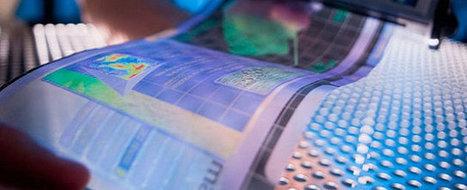 Cuatro empresas españolas se disputan el control del grafeno - Tecnología - ElConfidencial.com | Nanotechnoly and Materials | Scoop.it