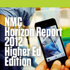 NMC Horizon Report > 2012 Higher Ed Edition | The New Media Consortium | E-Learning and Online Teaching | Scoop.it