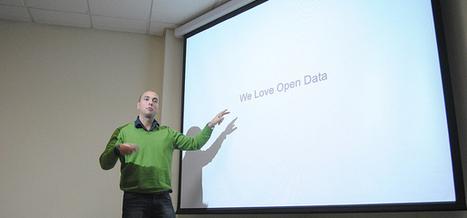 Semaine Open Data 2013 : entre gouvernance ouverte et arme anti-crise | Opinion et tendances numériques | Scoop.it
