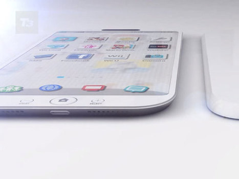 Un magnifique concept de smartphone Nintendo en vidéo   Geeks   Scoop.it