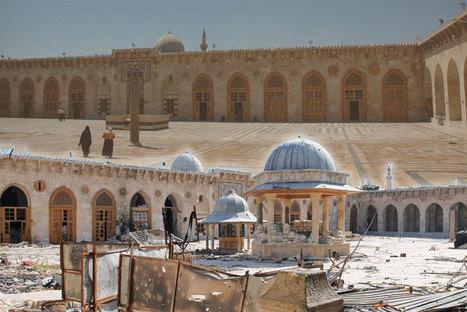 Centre d'actualités de l'ONU - L'UNESCO annonce la création par l'Italie d'une force pour la défense du patrimoine culturel | Observatoire Mémoire et Patrimoine au Liban et en Syrie | Scoop.it