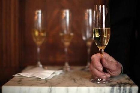 Les prix du champagne ont augmenté de 31% en dix ans | Champagne | Scoop.it
