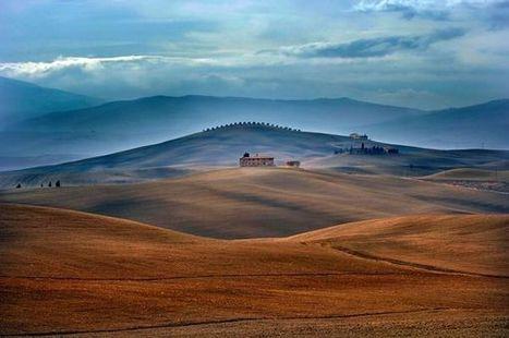 Viaggiare gratis, lavorando nelle fattorie biologiche d'Italia   Il Blog di ViaggiVerdi.org   asf - sustainable tourism   Scoop.it