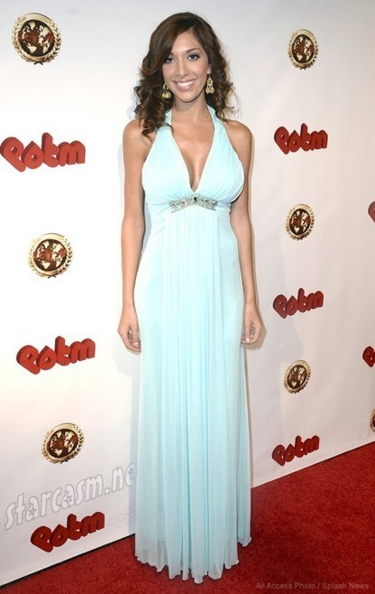 PHOTOS Farrah Abraham on the EOTM Awards red carpet - Starcasm.net | From the red carpet! | Scoop.it