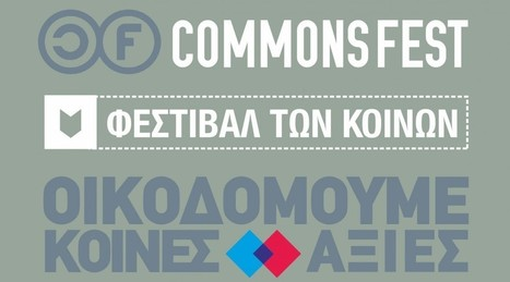 Commons Everywhere – Video of Talks 2014 | Peer2Politics | Scoop.it