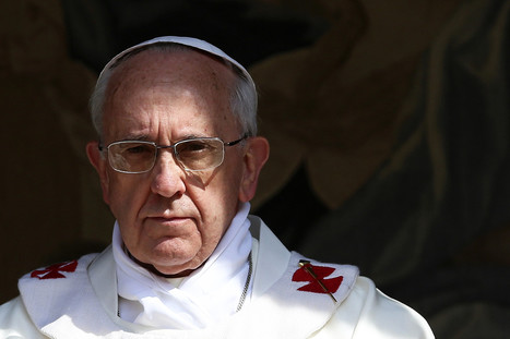 Vatican Ramps Up Opposition To Syrian Strikes | Saif al Islam | Scoop.it
