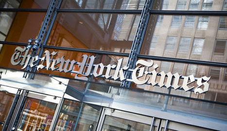 Les médias en ligne sauveront-ils la presse américaine? | E-Transformation des médias (TV, Radio, Presse...) | Scoop.it