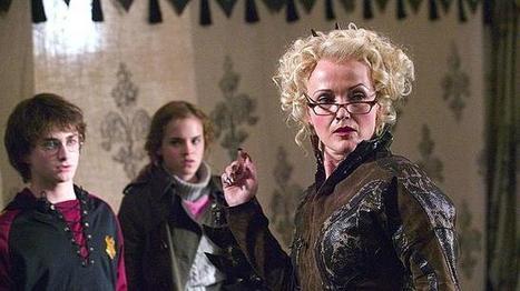 Harry Potter regresa tras siete años de silencio   Literatura infantil y juvenil   Scoop.it