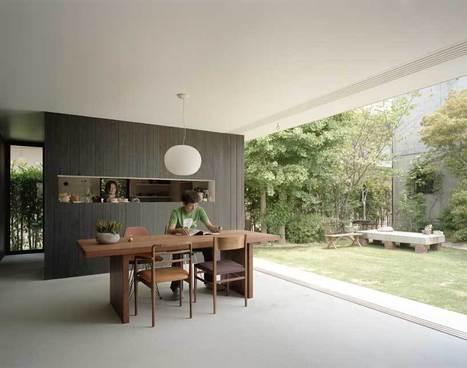 mA-style: niwanosumika   Rendons visibles l'architecture et les architectes   Scoop.it