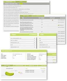 Backlink Analyzer - Backlink Analysis Tool - Free SEO Tools - Web SEO Analytics   BI Revolution   Scoop.it