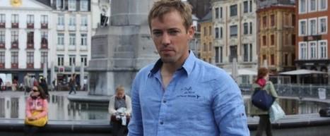 [Entretien] Thomas Ruyant lance dans le Nord son projet Vendée Globe 2016 | Vendée Globe 2016 | Scoop.it