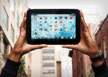 Prizefight: Apple iPad 4th generation vs. Google Nexus 10 | Nerd Vittles Daily Dump | Scoop.it