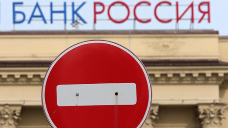 US freezes $640mn in sanctioned Russian bank assets | Global politics | Scoop.it