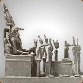 The Ogdoad of Hermopolis   Kingdom of Divinities- El Reino de Divinidades   Scoop.it