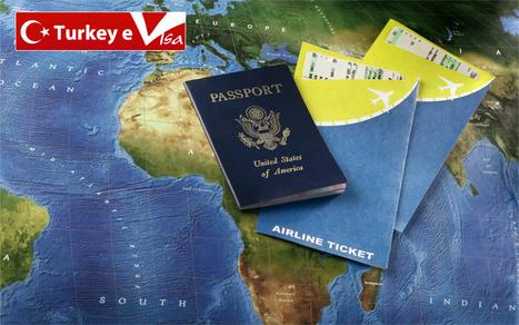 Online Visa Application Form for Turkey Apply for Turkey EVisa at evisa-turkey-tr.org | Turkey Evisa | Scoop.it