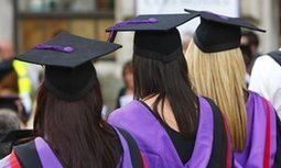 Gap between graduate and non-graduate wages 'shows signs of waning' | ESRC press coverage | Scoop.it