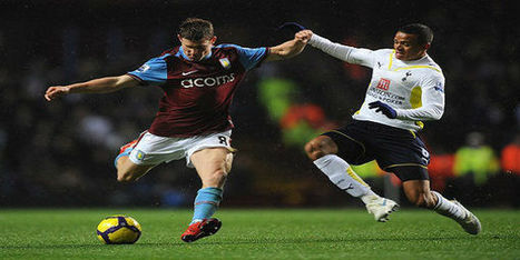 Prediksi Aston Villa vs Tottenham Hotspur 20 Oktober 2013 | Steven Chow | Scoop.it