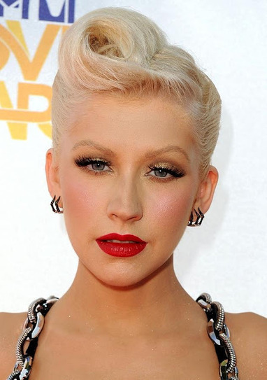 Retro Hairstyles Pictures for 2012 - 2013   99 Hairstyles and Haircuts   Scoop.it