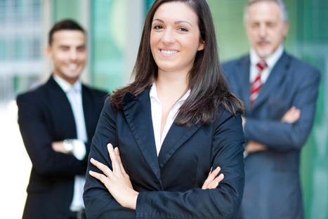 Egalité professionnelle : quelles sont les entreprises les plus féminisées ? - blog-emploi.com | Égalité homme femme | Scoop.it