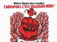 Un Collectif de militants CGT contre Notre Dame des Landes | #NDDL | #ZAD Partout | #GPII | Scoop.it