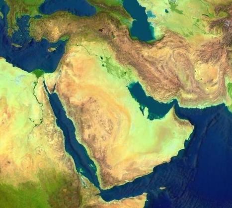 ¿Puede energía solar producir agua dulce en Oriente Medio? | Blog del Agua | Agua | Scoop.it