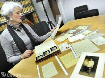 Les archives municipales dévoilent quelques lettres du soldat Pierre Soulignac | Rhit Genealogie | Scoop.it