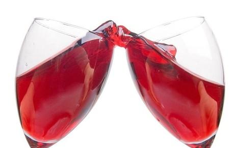 How Cabernet Sauvignon under the sea tastes a bit different  - Telegraph | Food History & New Markets | Scoop.it