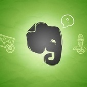 How to Use Evernote | Literacy in the algorithmic medium | Scoop.it