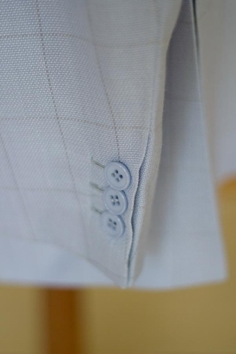 Les détails des vestes Camps de Luca   High-Toned   Style Masculin   Scoop.it