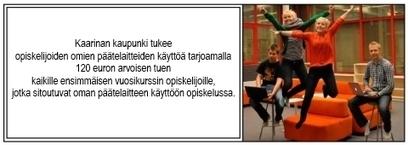 Kaarinan lukio | Kaarinan kaupunki | Turun alueen lukiot | Scoop.it