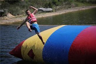 Opening Waterjump week verschoven door weer | Waterjump | Scoop.it
