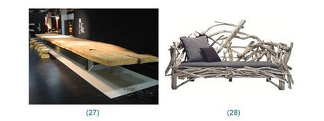 Bois : innovation et design | L'Etablisienne, un atelier pour créer, fabriquer, rénover, personnaliser... | Scoop.it