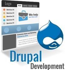 Drupal Development in India | Hire Drupal Developer | Concept Infoway | Concept Infoway | Scoop.it