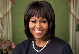 Michelle Obama victime d'un pirate informatique - 01net | secnum | Scoop.it