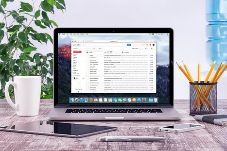 11 useful extensions for Gmail - Your News Ticker | computer tools | Scoop.it