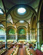 Cité de l'architecture & du patrimoine - Labrouste (1801-1875), architecte. La structure mise en lumière - 11 octobre au 7 janvier 2013 | Les expositions | Scoop.it
