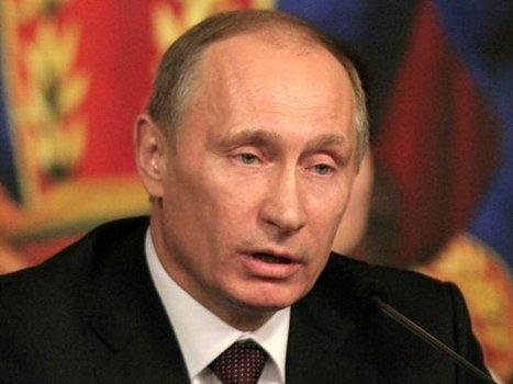 Putin viaja a la India para firmar acuerdos de Defensa y Energía | RPP NOTICIAS | Infraestructura Sostenible | Scoop.it
