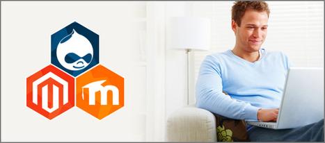 Online PHP Training Course - Magento Training - Drupal Training - Moodle Training | attuneuniversity | Scoop.it