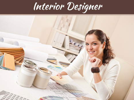Benefits of Using Office Designers For Your Project | MyDecorative | Scoop.it