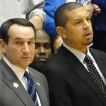 Duke Basketball – Jeff Capel answers your questions on Twitter ... | Basketball | Scoop.it