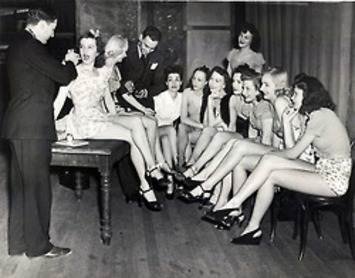 A Spoonful FOR Sugars | Sex History | Scoop.it