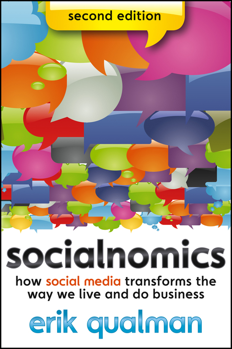 """Socialnomics"" – Transforming Your Business With Social Media - Social Solutions Collective 