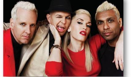 No Doubt en concert privé à la Mutualité à Paris en novembre 2012: comment y assister? | concertlive.fr | News musique | Scoop.it