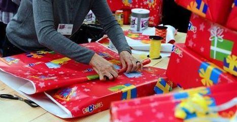 Cómo trabajar en navidad en El Corte Inglés, Amazon, Carrefour, Toys 'R' Us o Seur | Espacio para el Empleo-NCCTalarrubias | Scoop.it