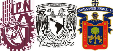 La UNAM, entre las 200 mejores universidades del mundo: QS | Educación, estudios y formación | Scoop.it