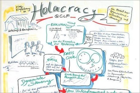 Tony Hsieh and Ev Williams Use Holacracy: Should You? - StrictlyVC, LLC | Actions, Projets, Décisions, Motivations, Coopération | Scoop.it