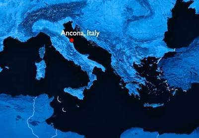 Ancona, Italy: The Port Hub To Explore The Adriatic And The Med | Le Marche another Italy | Scoop.it