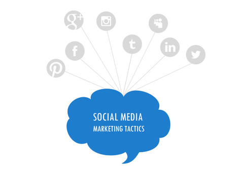 Revamp Social Media Marketing Tactics to Attract Targeted Audience | SEO Services | Scoop.it