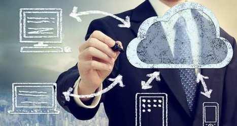 Cegid et Microsoft, de cloud à cloud | Cegid Profession Comptable | Scoop.it