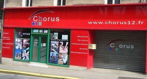 Chorus intervient aussi sur Viviez | 500 entreprises en mouvement | Scoop.it